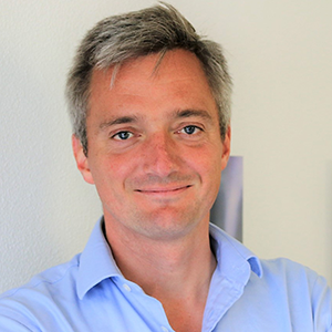 Rolf Elgeti - CEO