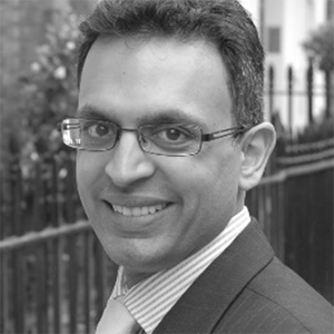 Sachin Oza - Co-Chief Executive