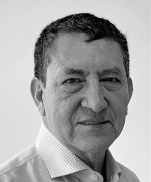 Fredy Salazar - President & CEO