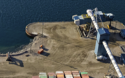 Anglo Pacific - Acquisition of Voisey's Bay Cobalt Stream  (Financial Overview)