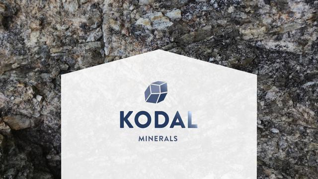 Kodal Minerals - Update on Development and Exploration Activities