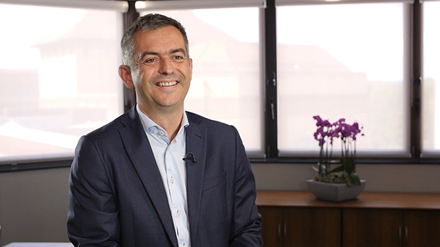 TT Electronics - Full Year Results 2019 Interview