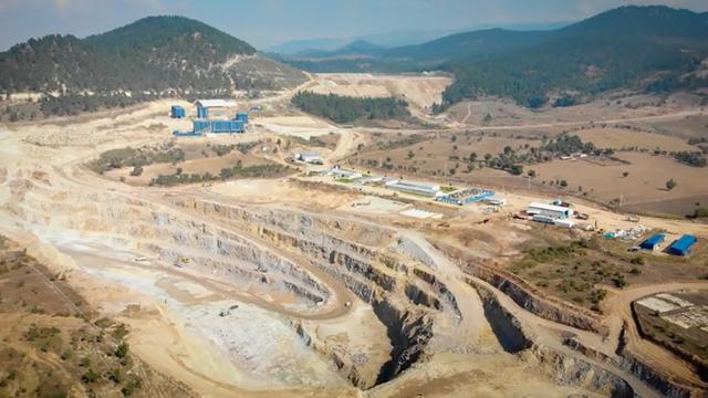 Ariana Resources - Kiziltepe quarterly operational update