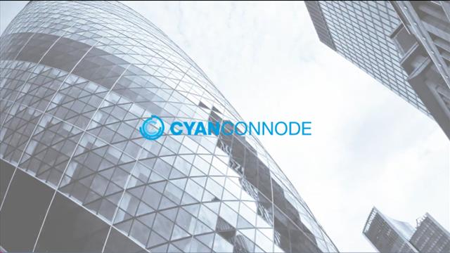 CyanConnode - Interim results 2019