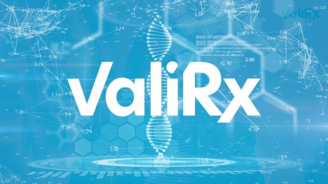 ValiRx - Investor Q&A Webinar
