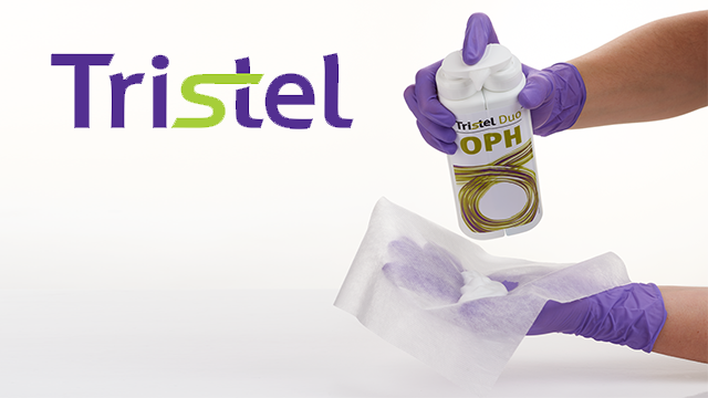 Tristel - Full Year Results