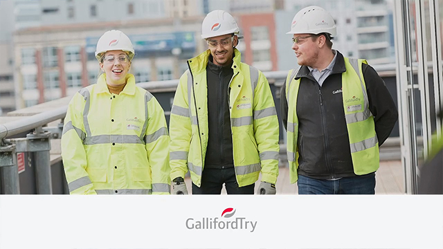 Galliford Try Holdings PLC - Strategy update
