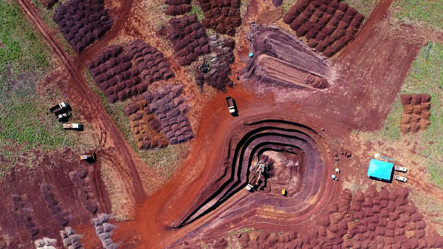 Horizonte Minerals - US$25M Royalty Agreement with Orion Mine Finance