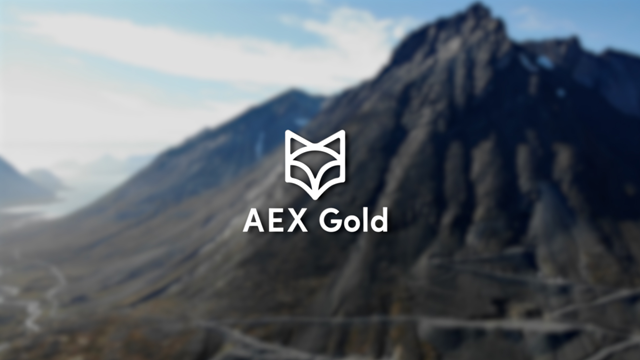 AEX Gold - Full Year Results