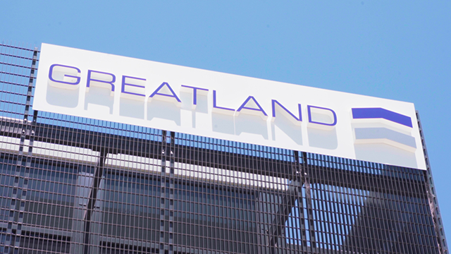 Greatland Gold - New Licence Applications to Expand Footprint of Ernest Giles Project