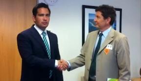 Mosman Oil & Gas - NZ 2014 Block Offer