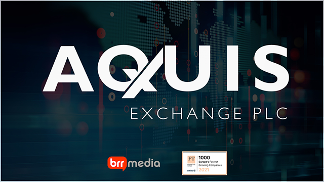 Aquis Exchange - Full Year Results 2020