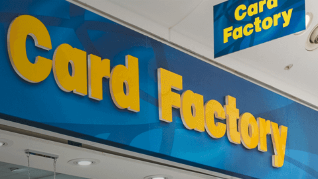 Card Factory PLC - Results for the year ended 31 January 2021