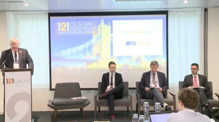 121 Oil and Gas - M&A Panel