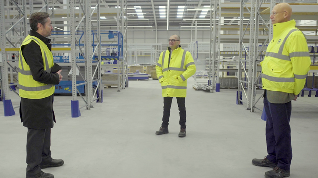 Grafton Group PLC - Full Year Results 2020  interview