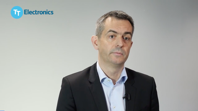 TT Electronics - Full Year Results 2018 Interview