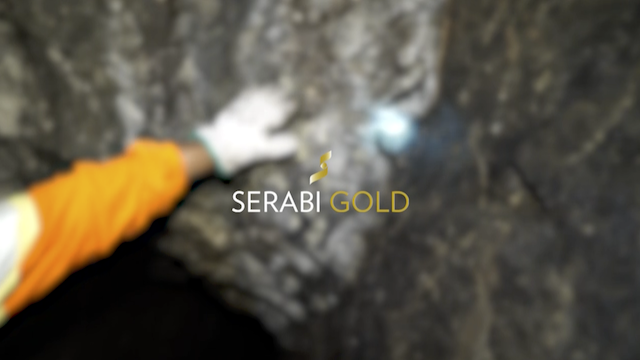 Serabi Gold - Filing of Technical Report for the Coringa Gold Project Preliminary Economic Assessment