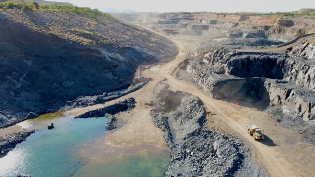Bushveld Minerals: An Emerging, Integrated Vanadium Producer