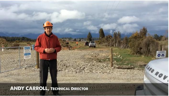 Mosman Oil & Gas - Update from Petroleum Creek on 14 Sept 2014