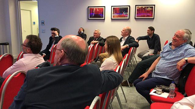 Ariana Resources - Shareholder meeting