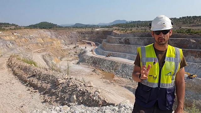 Ariana Resources - Kiziltepe Drilling Update