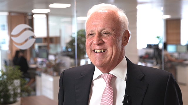 Vivo Energy plc - 2019 Interim results interview