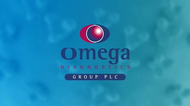 Omega Diagnostics Group - Company overview and update