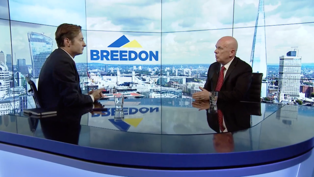 Breedon Group - Full-Year Results 2019 Interview