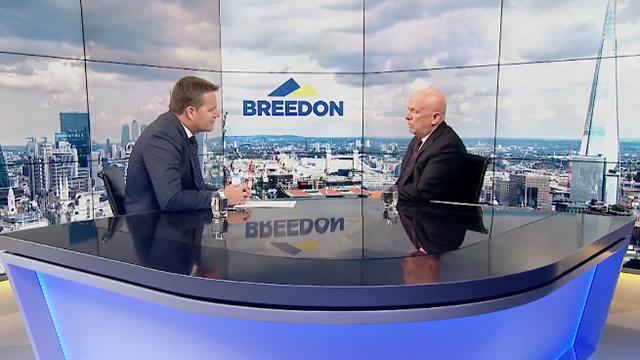 Breedon Group PLC - Interim Results 2019 Interview