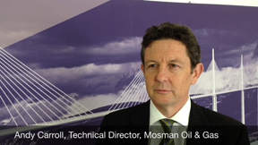 Mosman Oil and Gas - Acquisition of Trident Energy Limited