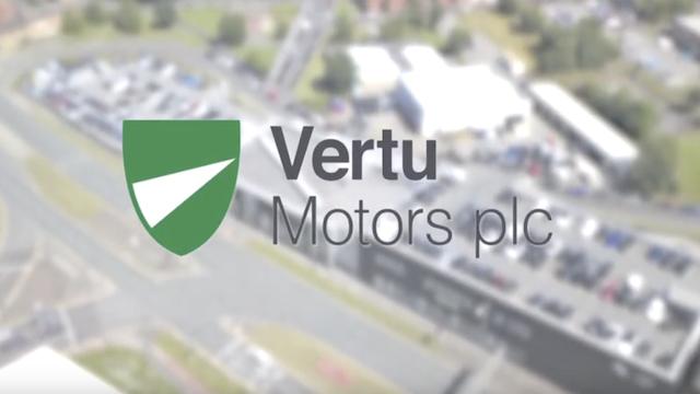 Vertu Motors - Interim Results presentation