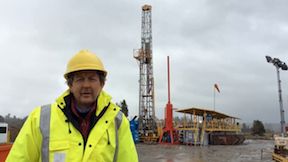 Mosman Oil & Gas - Update from Crestal-2