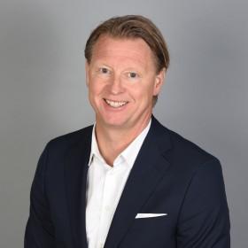 Hans Vestberg, Chief Executive Officer, Verizon, Chief Executive Officer, Verizon