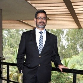 Abidali Z. Neemuchwala, Chief Executive Officer, Wipro Limited, Chief Executive Officer, Wipro Limited