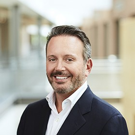 Brent Saunders, Chairman, President and CEO, Allergan plc., Chairman, President and CEO, Allergan plc.