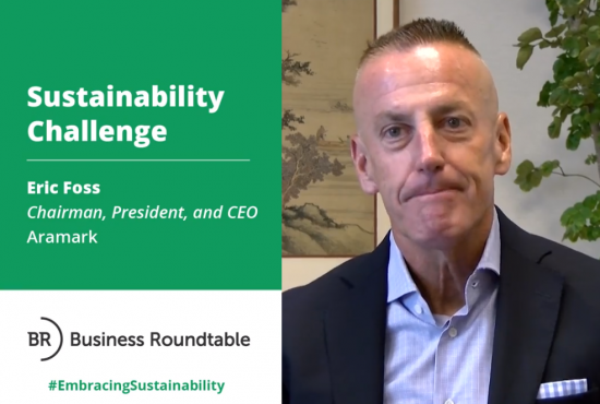 Aramark Corporation Sustainability Challenge