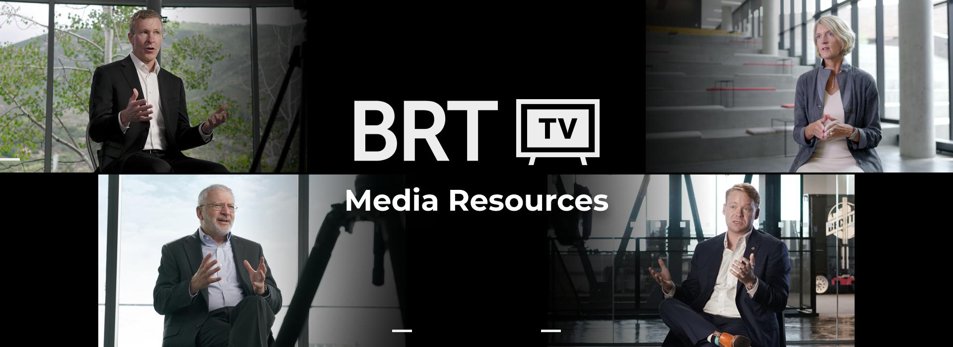 BRT TV - Media Resources