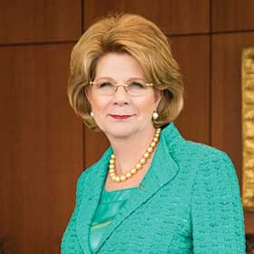 Beth Mooney, Chairman and Chief Executive Officer, KeyCorp, Chairman and Chief Executive Officer, KeyCorp