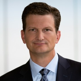 Bill Thomas, Global Chairman and CEO, KPMG International, Global Chairman and CEO, KPMG International