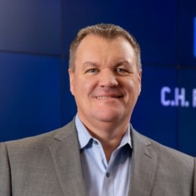 Bob Biesterfeld, President and Chief Executive Officer, C.H. Robinson Worldwide, President and Chief Executive Officer, C.H. Robinson Worldwide