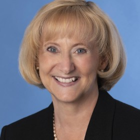Catherine Schultz, Vice President, Tax and Fiscal Policy, Vice President, Tax and Fiscal Policy