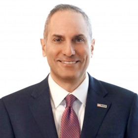 Andrew 'Andy' Cecere, Chairman, President and Chief Executive Officer, U.S. Bancorp, Chairman, President and Chief Executive Officer, U.S. Bancorp