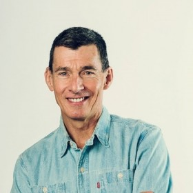 Chip Bergh, President & Chief Executive Officer, Levi Strauss & Co., President & Chief Executive Officer, Levi Strauss & Co.