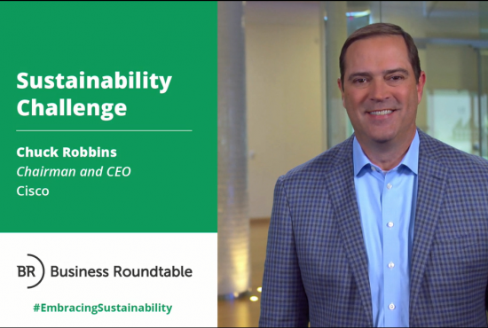 Cisco Sustainability Challenge