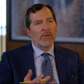 David M. Mussafer, Chairman and Managing Partner, Advent International Corporation, Chairman and Managing Partner, Advent International Corporation