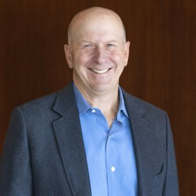 David Solomon, Chairman and Chief Executive Officer, Goldman Sachs & Co., Chairman and Chief Executive Officer, Goldman Sachs & Co.