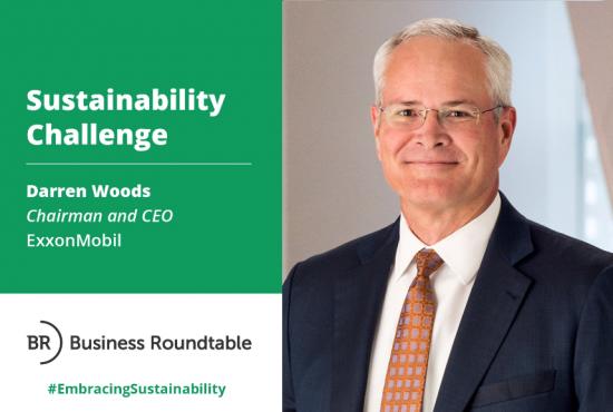 ExxonMobil Sustainability Challenge