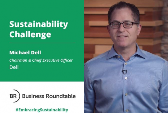 Dell Technologies Sustainability Challenge