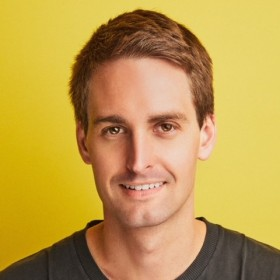 Evan Spiegel, Co-Founder and Chief Executive Officer, Snap Inc., Co-Founder and Chief Executive Officer, Snap Inc.