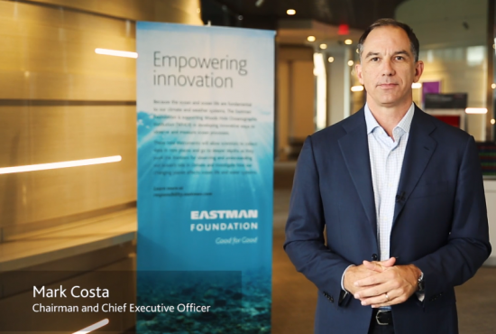 Eastman Sustainability Challenge